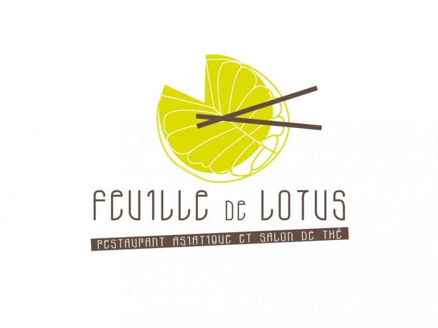 Feuille de Lotus