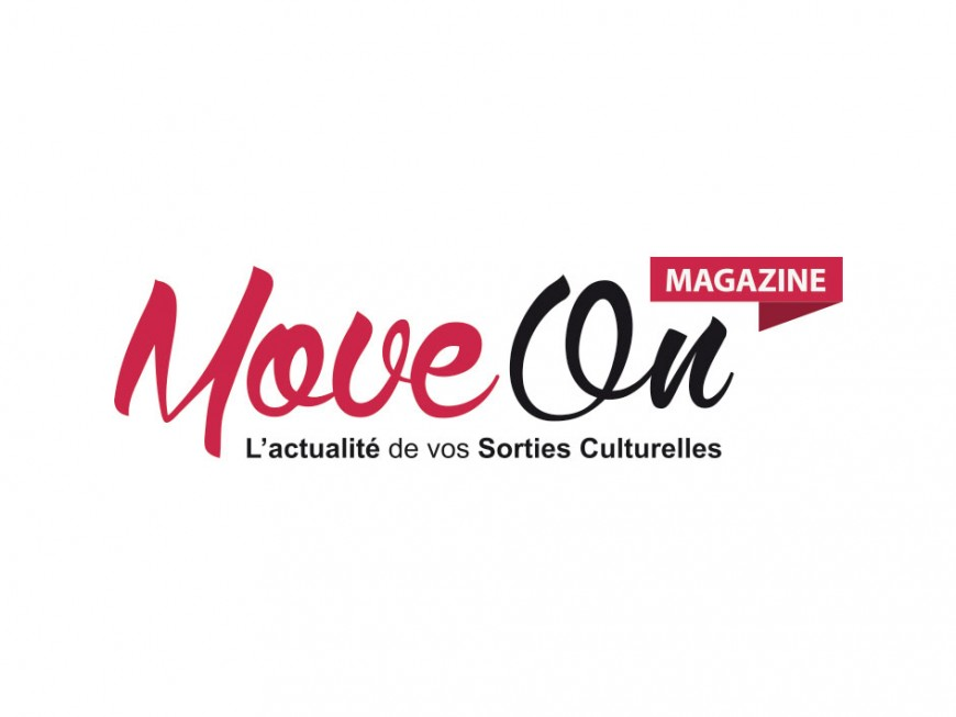 Move On magazine
